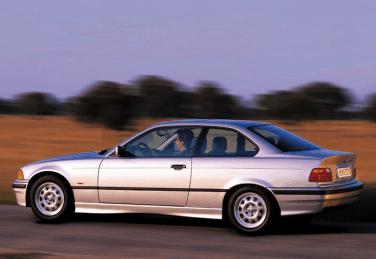 1992 BMW E36 325i