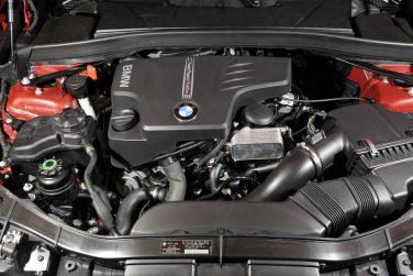 BMW X1 N20