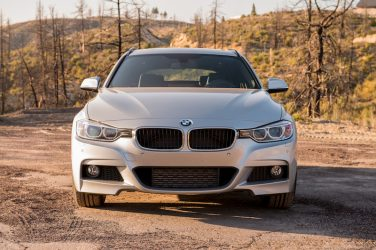 2014 BMW 328d wagon Xdrive