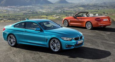 2018 bmw 4 series snapper rocks blue sunset orange