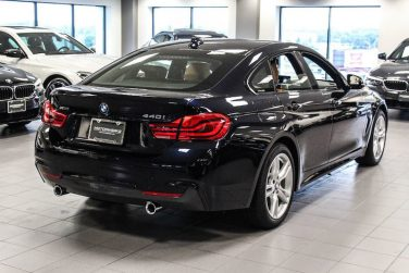 2018 BMW 440i xdrive