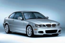 BMW E46 330ci m54