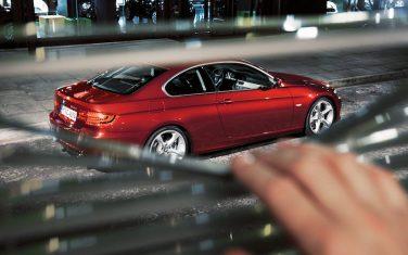 BMW E92 coupe 335i