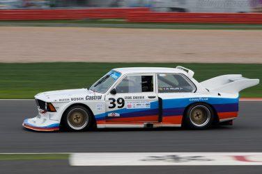 BMW E21 group 5 racing 320