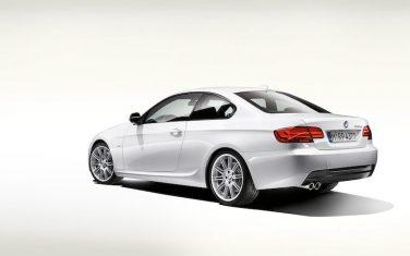 BMW E92 330d LCI