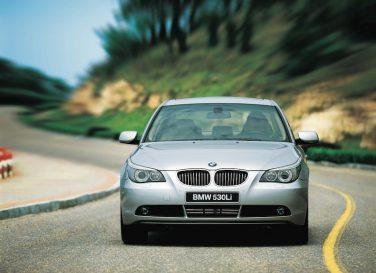 BMW E60 530Li