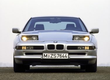 BMW E31 8 Series Headlights