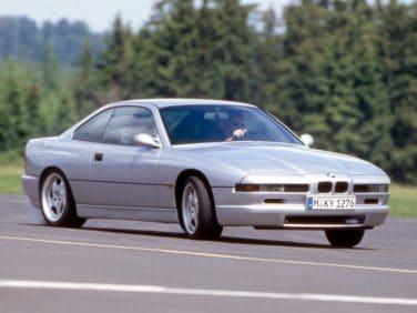 BMW E31 8 series 850csi