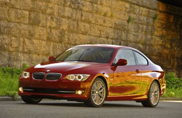 BMW E92 335i