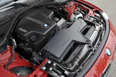 BMW F30 N20