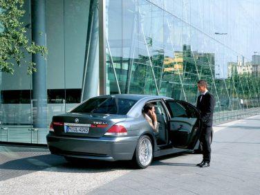 BMW E66 769Li