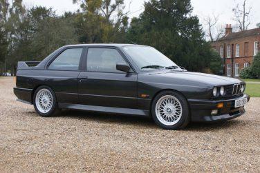 BMW E30 M3 Evo1