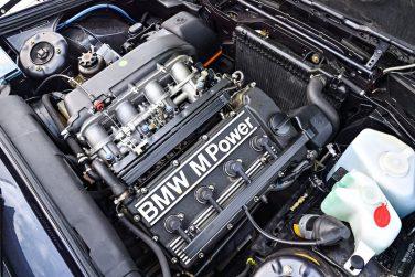 BMW E30 M3 S14 motor