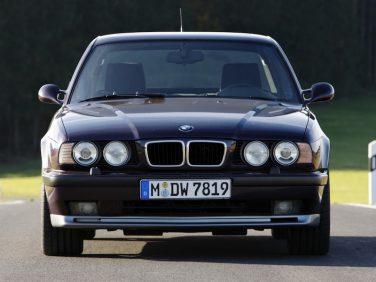 BMW E34 M5 mtech mirrors