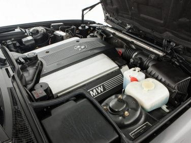 BMW E34 M60 540i