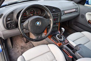 BMW E36 M3 SMG