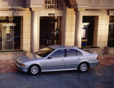 BMW E39 528i 5 series