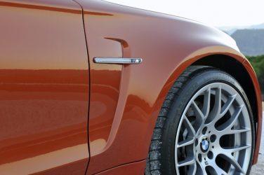 BMW E82 1M