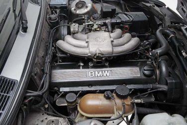 BMW E30 M20 Motor