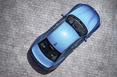 BMW M2 blue
