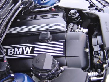 BMW M54 Motor