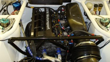 BMW S42B20 engine