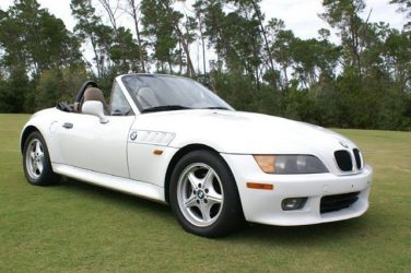 BMW Z3 2.3 1999