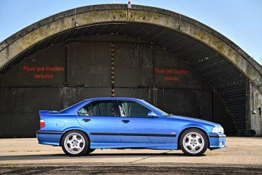 E36 M3 M contour wheels