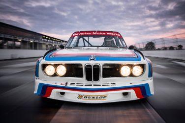 BMW 3.0 CSL DTM