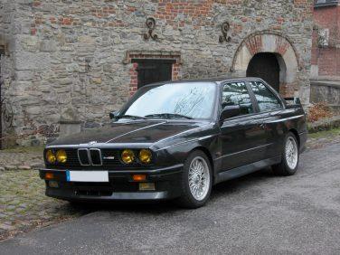 BMW E30 M3 Tour de Corsa