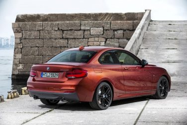 BMW M240i 2 series