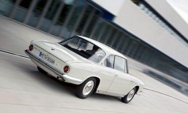 BMW 3200 CS white