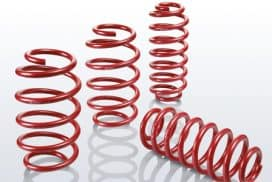 Linear vs. Progressive Springs Explained