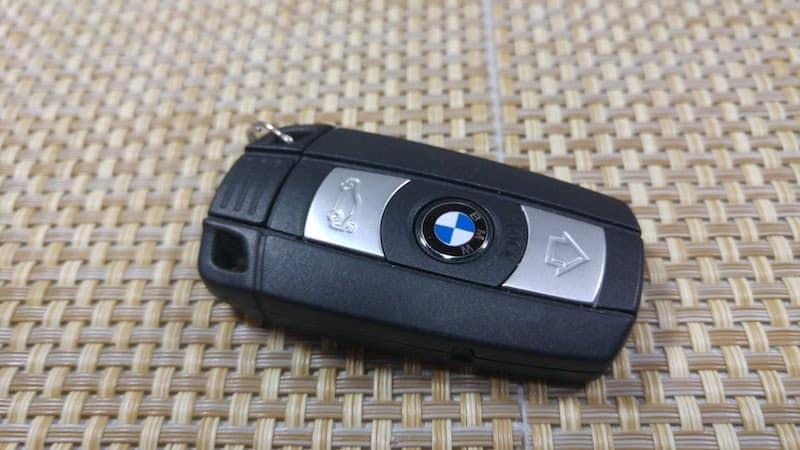 Bmw Key Fob Emblem Roundel Replacement Bimmertips Com