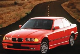 How to replace BMW E36 cabin air filter