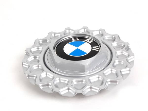 Bmw Stick On Center Cap Emblem Replacement Bimmertips Com