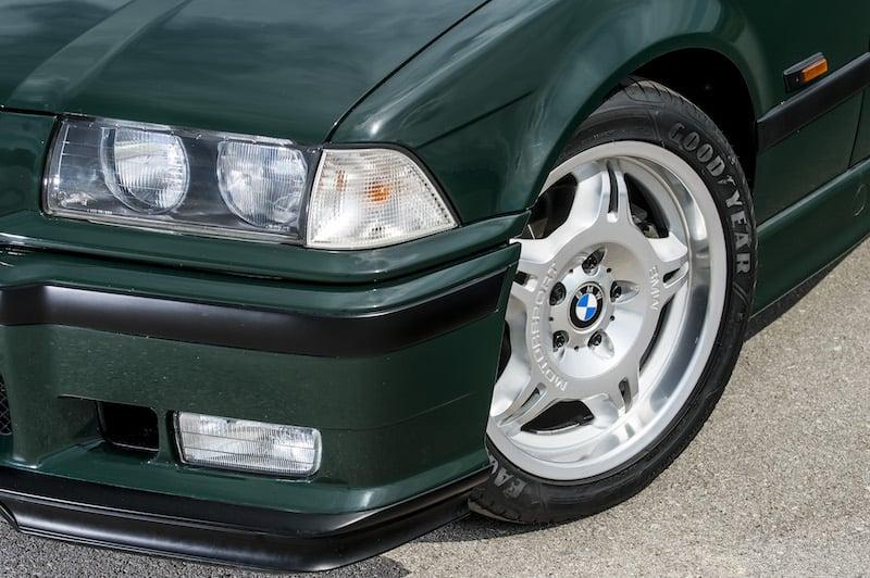 Oem Bmw E36 M3 Wheel Options Specs Bimmertips Com