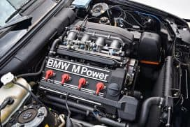 BMW Engine code / naming convention explained