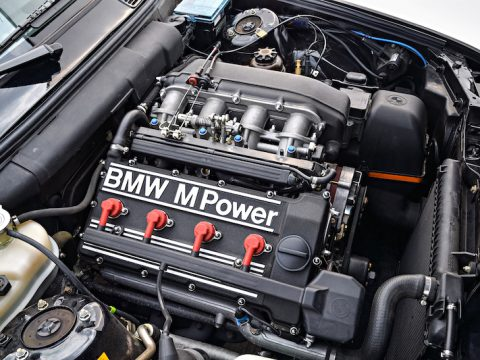 BMW S14 Engine code meaning decode