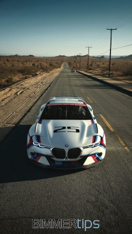 3.0 CSL homage wallpaper iPhone android