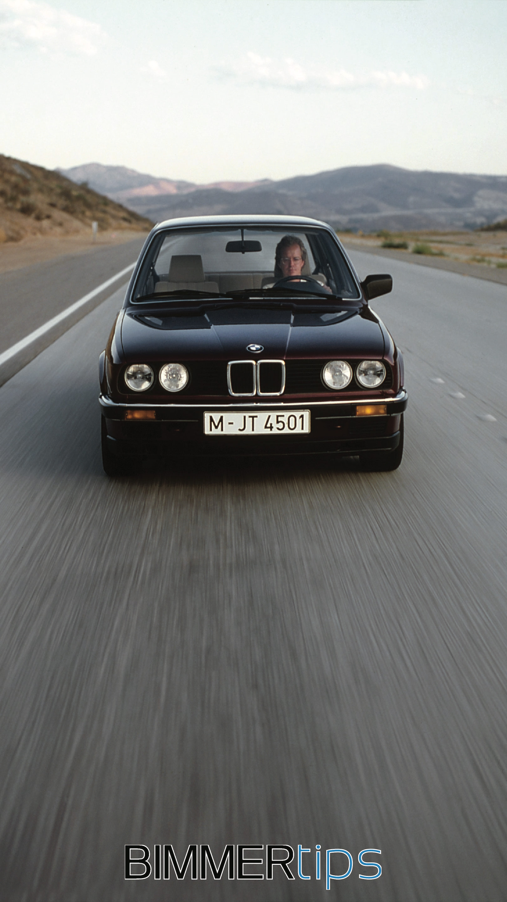 BMW E30 iPhone android wallpaper