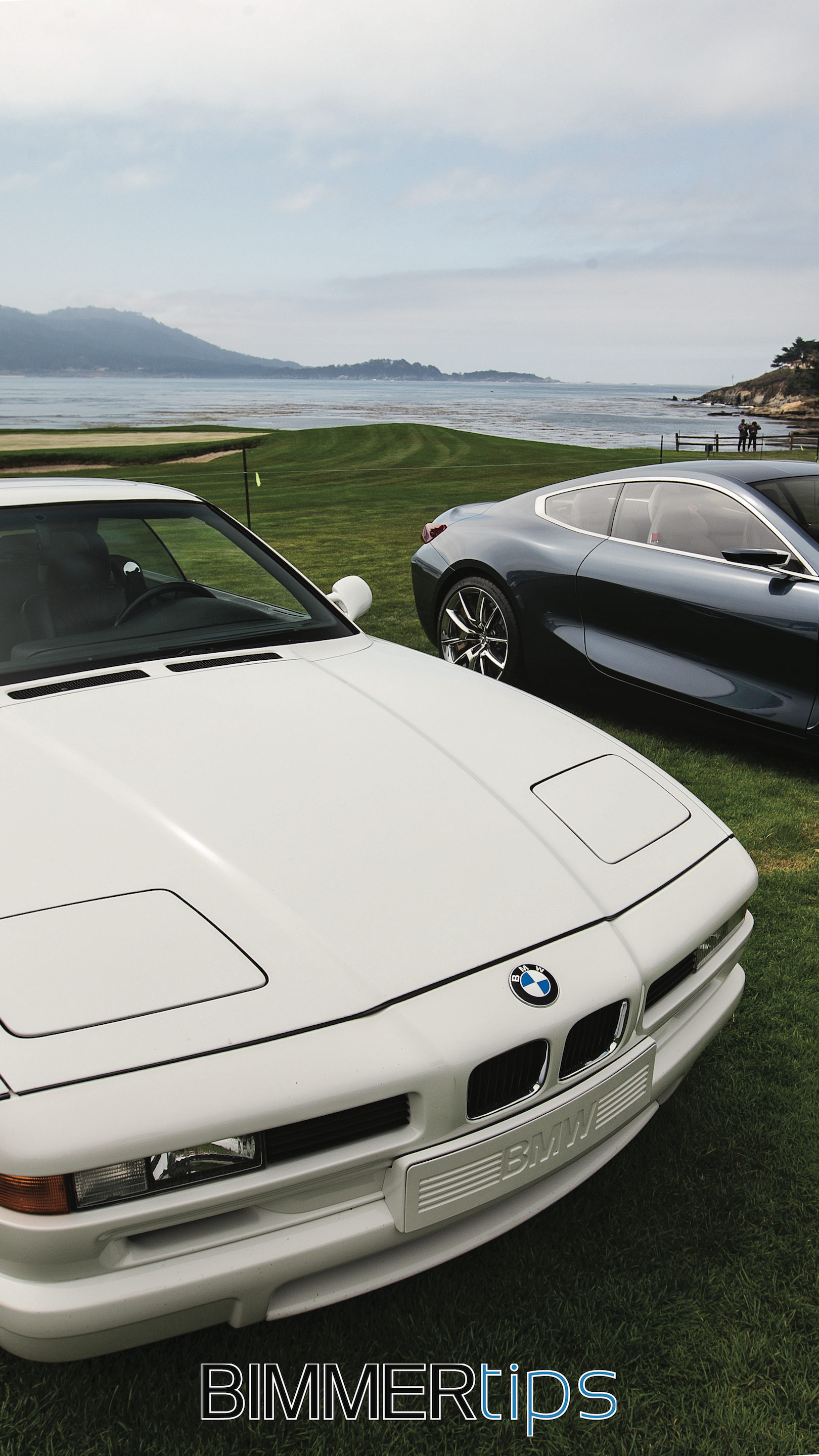 BMW F30 8 series wallpaper iPhone android