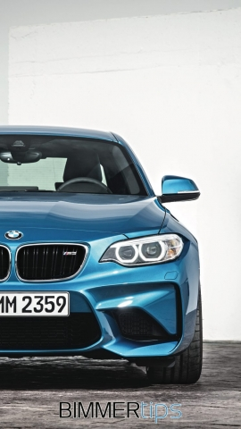 BMW F87 M2 wallpaper iPhone android