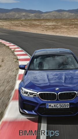 BMW F90 M5 wallpaper iPhone android