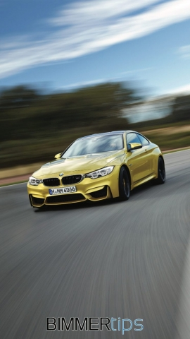 BMW M4 iPhone android wallpaper