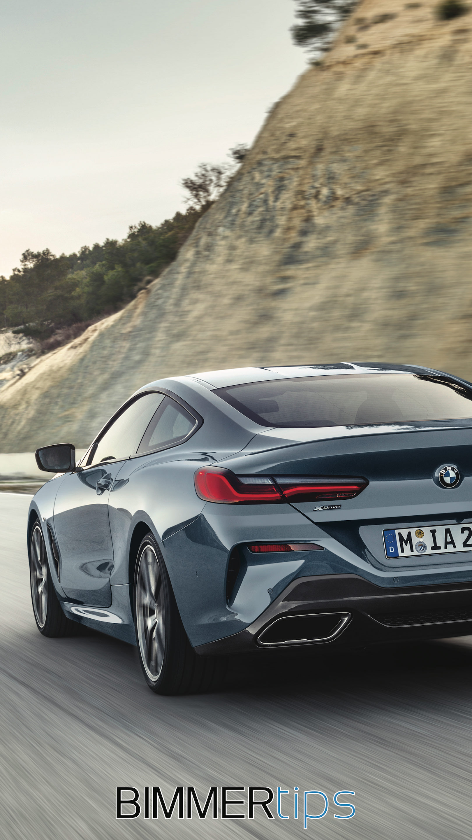 BMW M850i wallpaper iPhone android