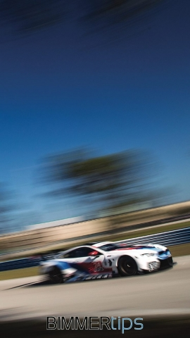 BMW M8 GTE mpower wallpaper android iPhone