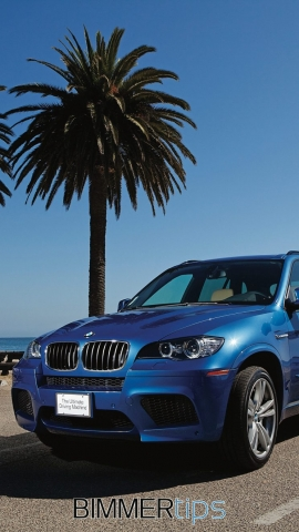 BMW X5M wallpaper android wallpaper