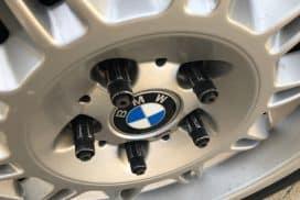 BMW E36 M3 wheel studs