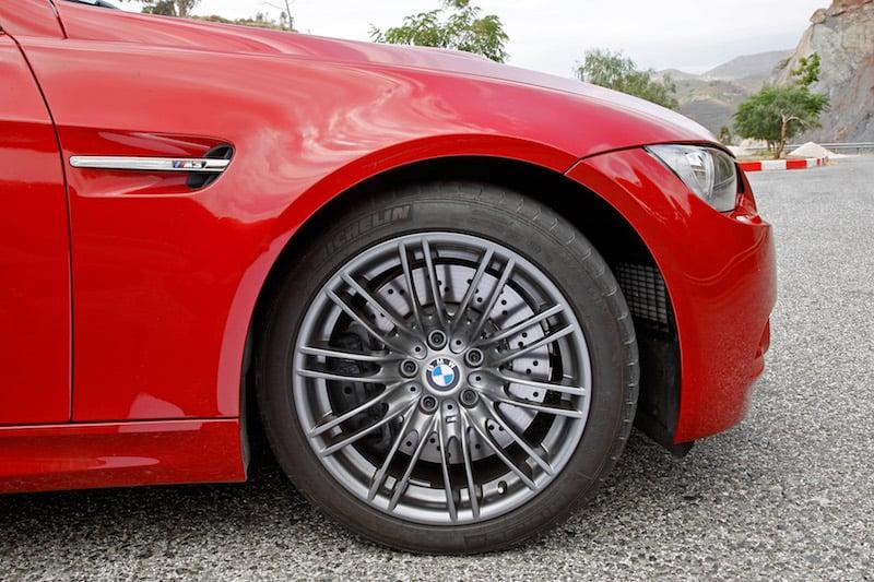 BMW E92 M3 Style 260M Wheels
